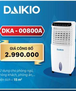 MAY LAM MAT DAIKIO DK800A