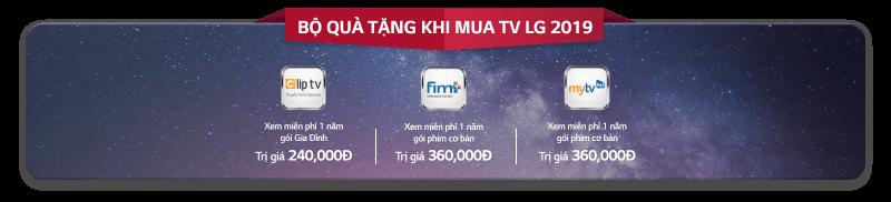khuyen mai smart tivi lg tại Đà Nẵng