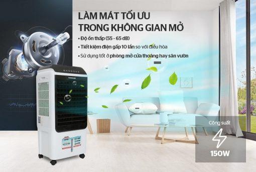 quat dieu hoa sunhouse shd7726 005 tại Đà Nẵng