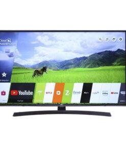 Màn hình 4K siêu sắc nét của Smart Tivi LG 4K 43 inch 43UK6340PTF