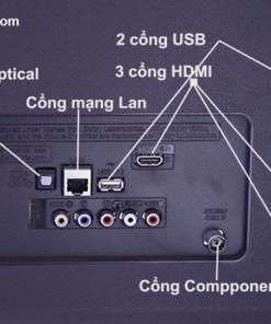 Smart Tivi LG 49UK6340PTF