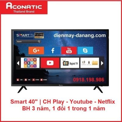 Smart-tivi-Aconatic-40inch-40HS524AN