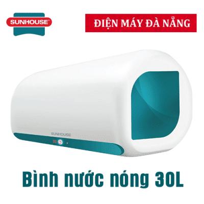 Bình nước nóng 30L SUNHOUSE SHA9375L