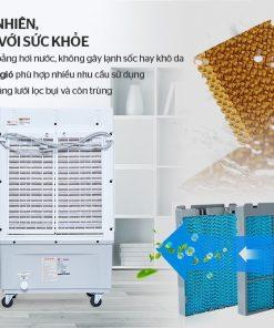 quat dieu hoa sunhouse shd 7734 2 tại Đà Nẵng