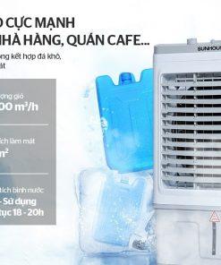 quat dieu hoa sunhouse shd 7734 3 tại Đà Nẵng