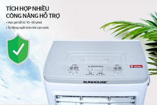 quat dieu hoa sunhouse shd 7734 5 tại Đà Nẵng