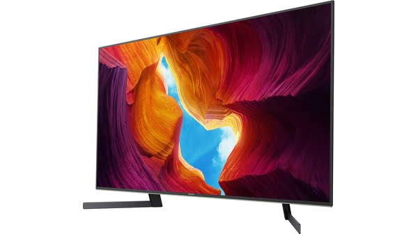 Android Tivi Sony 4K 49 inch KD-49X9500H