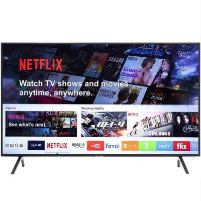 Tivi Samsung UA43TU8000 43 inch 4K
