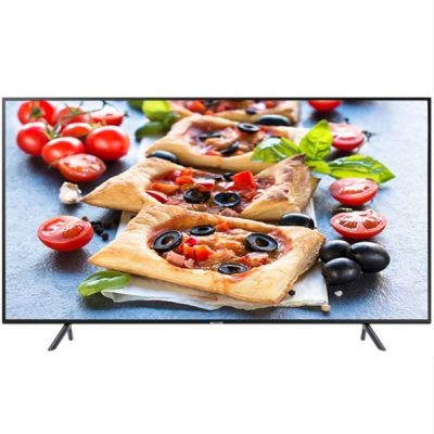 TV Samsung4K 50TU8000