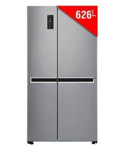 TỦ LẠNH LG 626 LÍT SBS GR-B247JS
