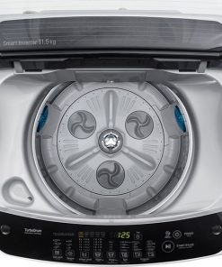 Máy giặt LG lồng đứng 13.5kg T2553VS2M Smart Inverter