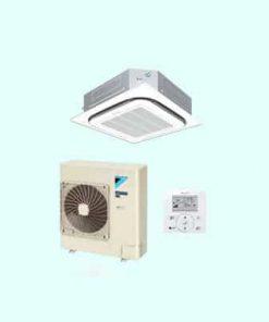 Daikin inverter âm trần 1chieu 12.5Kw FCF125CVM/RZF125CVM+BRC1E63+BYCQ125EAF