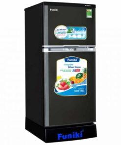 Tủ Lạnh Funiki Inverter FR-126ISU 2 Cánh 125 Lít
