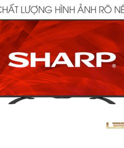 Tivi Sharp 60 inch LC-60LE275X Full HD