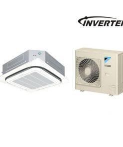 Daikin inverter âm trần 1chieu 6Kw FCF60CVM/RZF60CV2V+BRC1E63+BYCQ125EAF