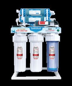 Máy lọc nước RO không vỏ tủ có chân đỡ Daikiosan DSW-34009D2