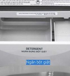 Máy giặt LG lồng đứng 10.5kg T2350VS2M Smart Inverter