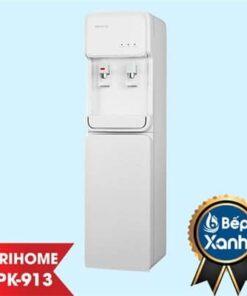 Máy lọc nước tích hợp nóng lạnh Korihome Series 9 [WPK-913]