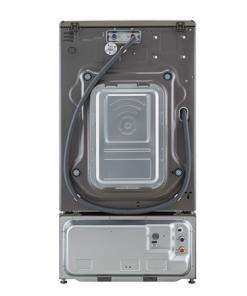 Máy giặt sấy LG Inverter lồng ngang 21kg/12kg F2721HTTV Inverter Direct Drive