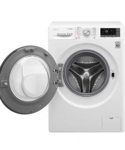 Máy giặt LG lồng ngang 9kg FC1409S2W Inverter Direct Drive