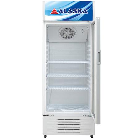 Tủ Mát ALASKA 300 Lít LC-433H (Loại O2A)
