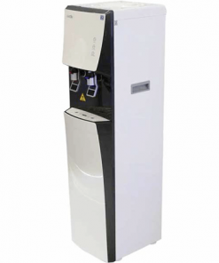 Máy Lọc Nước Nóng Lạnh RO Karofi HCV351-WH 6 Cấp Lọc (Loại O2A)