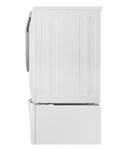 Máy giặt sấy LG lồng ngang 10.5kg/7kg FG1405H3W1 Inverter Direct Drive
