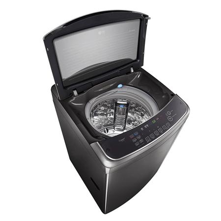 Máy giặt LG Inverter lồng đứng 19kg TH2722SSAK TurboWash3D