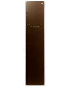 Tủ giặt hấp sấy LG Styler S3RF Espresso (Cà phê)
