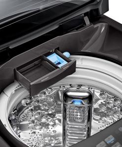 Máy giặt LG Inverter lồng đứng 19kg TH2519SSAK TurboWash3D