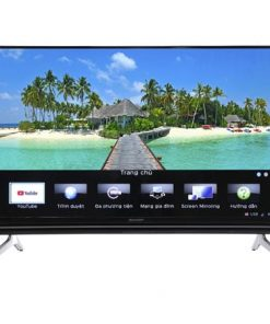 Smart Tivi Sharp 2T-C40AE1X 40 inch Full HD