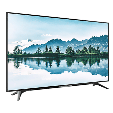 Smart Tivi Sharp 4K 50 inch 4T-C50AL1X ULTRA HD