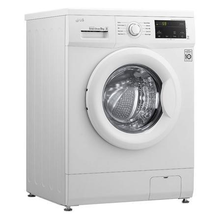 Máy giặt LG lồng ngang 8kg FM1208N6W Inverter Direct Drive