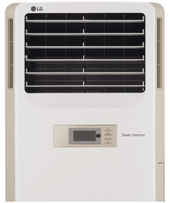 Máy Lạnh Tủ Đứng LG Inverter 2.5 HP APUQ24GS1A3/APNQ24GS1A3