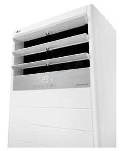 Máy Lạnh Tủ Đứng LG Inverter 5.0 HP APUQ48LT3E3/APNQ48LT3E3