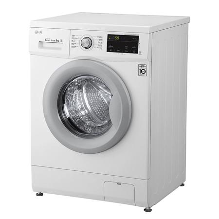 Máy giặt LG lồng ngang 9kg FM1209N6W Inverter Direct Drive