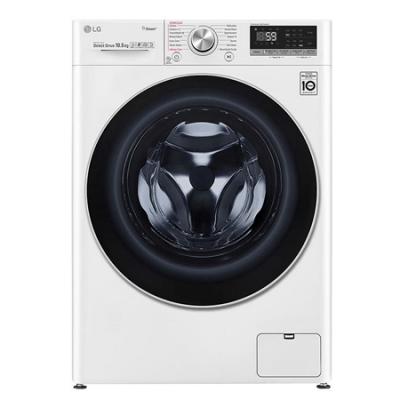 Máy giặt LG lồng ngang 10.5kg FV1450S3W AI DD