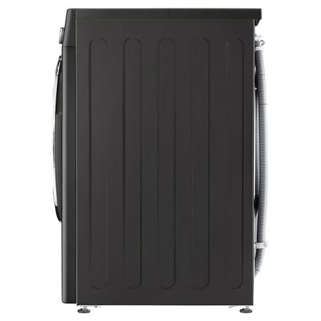 Máy giặt sấy LG lồng ngang 10.5kg/7kg FV1450H2B AI DD