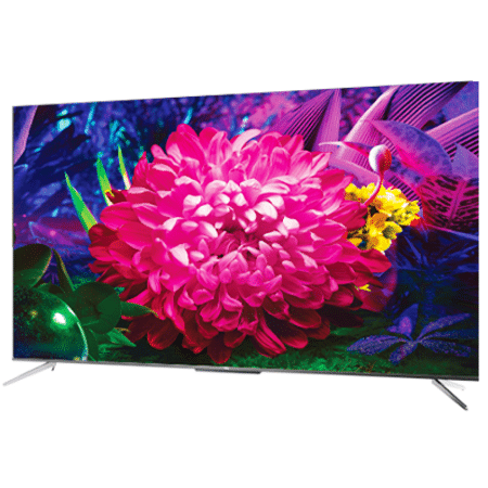 Android QLED Tivi TCL 4K 55 inch 55C715