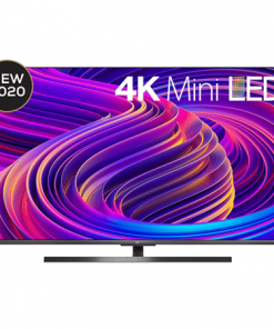 Android Tivi QLED 4K TCL 65 Inch 65X10