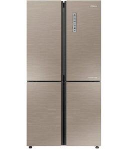 Tủ Lạnh AQUA Inverter 456 Lít AQR-IG525AM(GG)