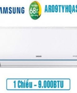 Máy lạnh Samsung Inverter AR24TYHYCWKNSV