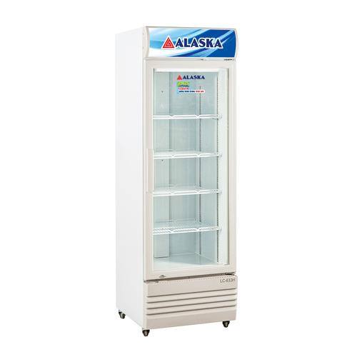 TỦ MÁT LC-633H