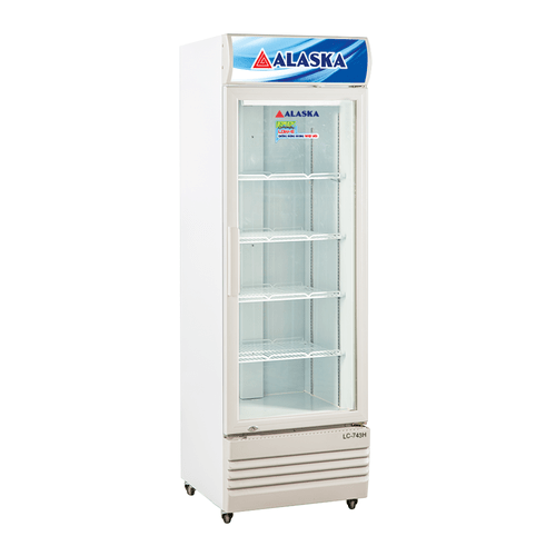 TỦ MÁT LC-743H