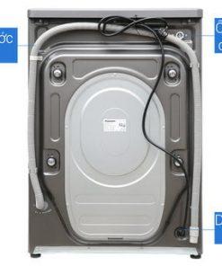 Máy giặt Panasonic Inverter 10 Kg NA-V10FX1LVT