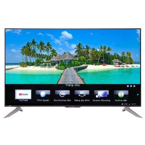 Smart Tivi Sharp 40 inch LC-40SA5500X Full HD