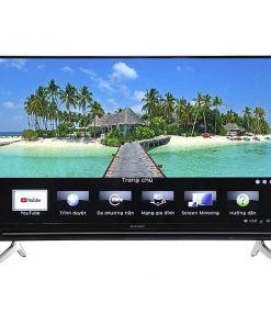 Smart Tivi Sharp 32 inch LC-32SA4500X