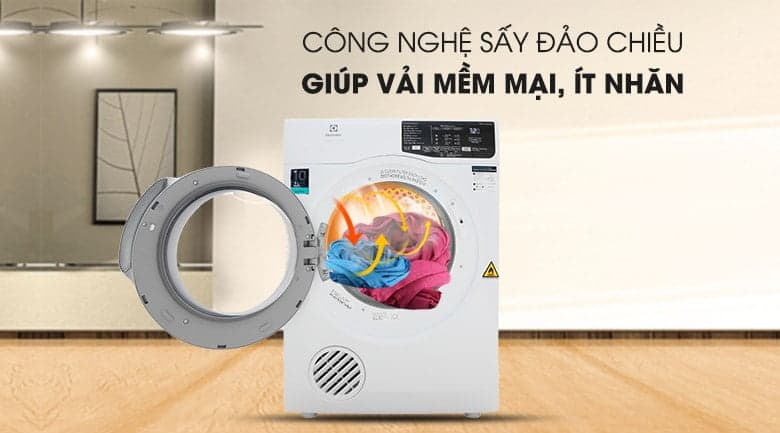 may say quan ao electrolux edv805jqwa 11 tại Đà Nẵng