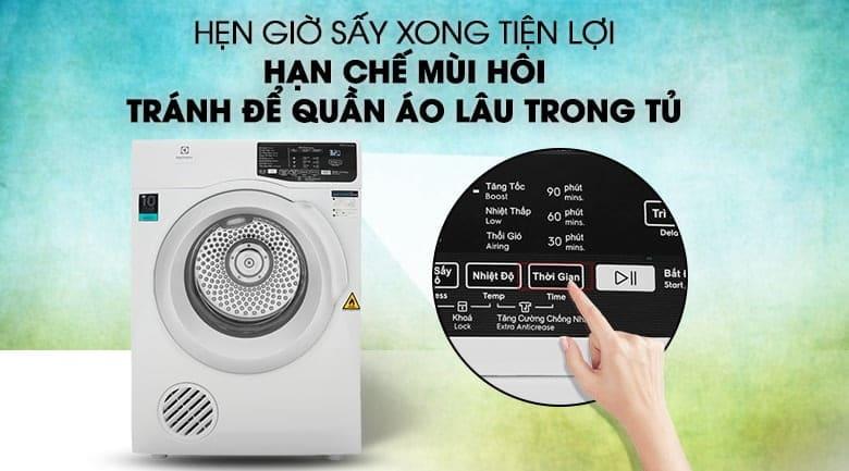 may say quan ao electrolux edv805jqwa 12 tại Đà Nẵng