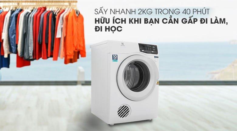 may say quan ao electrolux edv805jqwa 7 tại Đà Nẵng